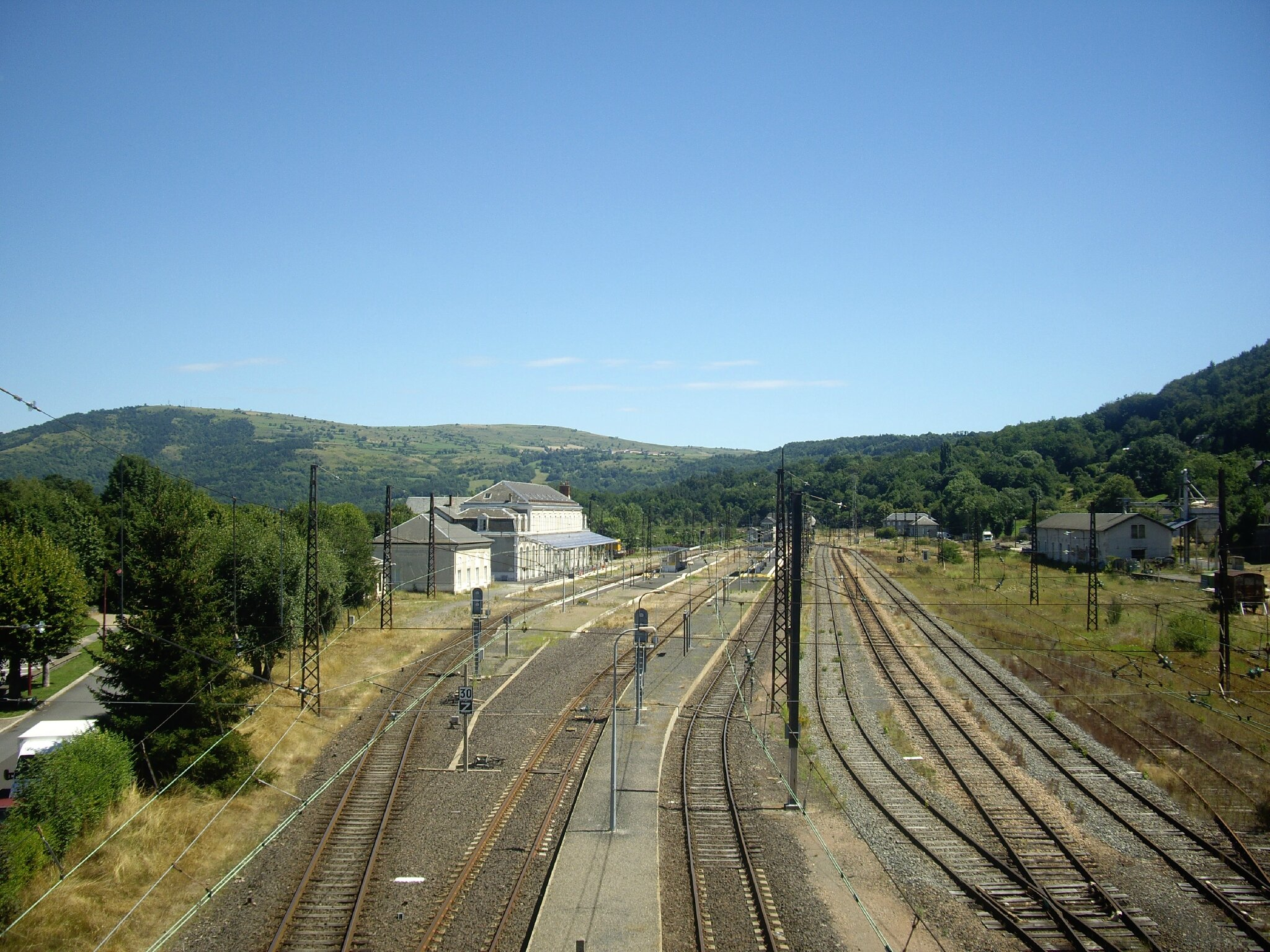 Neussargues (Cantal - 15)