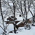 #escapades : une semaine à la montagne en maurienne ☼