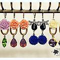 La collection de bijoux intemporels s'ettoffe !