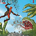 Panini <b>Marvel</b> : Deadpool