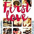 First love > james patterson