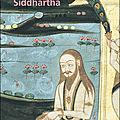 <b>Hermann</b> <b>Hesse</b> - Siddhartha