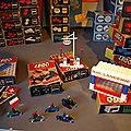 <b>Lego</b>, de nouvelles petites <b>boîtes</b> de 1957...