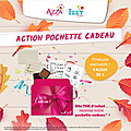 Action Pochette surprise !