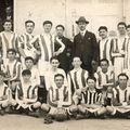 Foot 1922