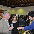 Salon des <b>Brasseurs</b> de bière régionale de Saint-Gence, les photos !