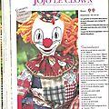 * Jojo le clown