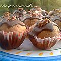 Muffin aux caprices