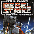 Test de Star <b>Wars</b> : Rogue Squadron III : Rebel Strike - Jeu Video Giga France