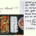 Une surprise de <b>Mook</b> !