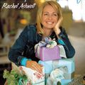 1 Rachel Aswhell gift of giving