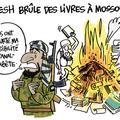 islam humour livre