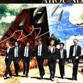 AAA - AROUND CDDVD_Limited