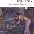 Rabindranath tagore - histoires de fantômes indiens