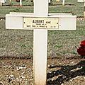 Sergent René AUBERT