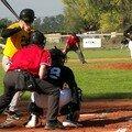 Demi-finale du championnat de france n1 de baseball