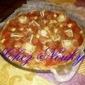 Tarte au 3 fromages