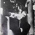 1918 - l'empire austro-hongrois disparaît