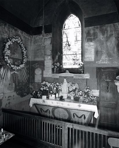 Notre Dame d'Espérance de Mont Dol