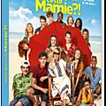 Sortie DVD : C'est quoi cette Mamie ?! C'est quoi ce nanar?