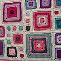 Mes doll's blankets