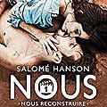 Sissy présente Salomé Prs Hanson