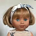 C. comme ça • les poupées Modes et Travaux