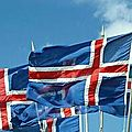 L'islande annonce le retrait de sa candidature à l'ue