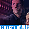 Saison 7 – Épisode8: A Discovery of Witches
