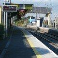 La gare - bis