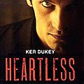 Heartless #2 despair de ker dukey