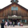 Ranch Davy Crockett
