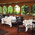 A la recherche du restaurant indien parfait : l'