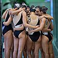 Nageuses de France