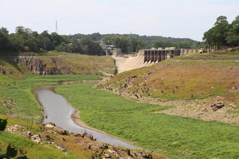 Nouvel affront à la Normandie dans l'affaire des barrages du Sud-Manche…