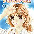 Typhon manga #82