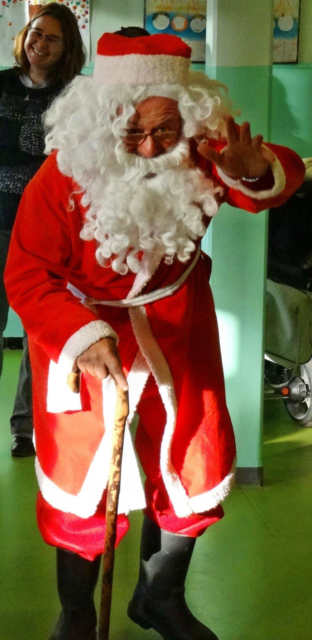 Père Noël 17 décembre 2015 (6)