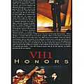 Vh1 honors - black & white n°15, septembre 1995