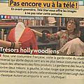 A la tv - reportages