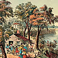 Dred ou Le Grand marais maudit :<b>réédition</b> d'un ouvrage méconnu de l'autrice de La Case de l'Oncle Tom
