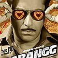 Dabangg – Abhinav Kashyap – Bollywood movie (दबंग)