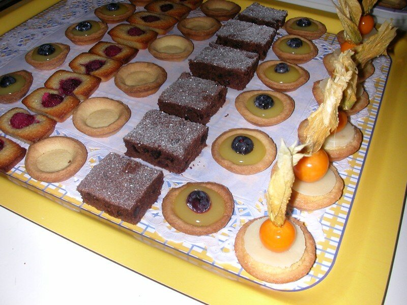 mignardises details janvier 2006