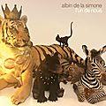Chronique CD - <b>Albin</b> de la <b>Simone</b>- L'un de nous : un classisisme moderne particulièrement jouissif