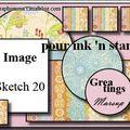 Sketch carte Marsup 20