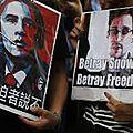[ESPIONNAGE] <b>Snowden</b> dénonce les manœuvres américaines pour bloquer ses demandes d'asile