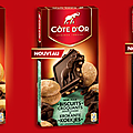 Tablettes de chocolat côte d'or: and the winners are...
