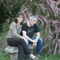 Chez Marina & Henri, avril 2011
