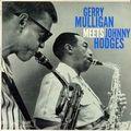 Gerry Mulligan - 1960 - Meets Johnny Hodges (Verve)