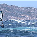 La mer du vent / avantages ...!