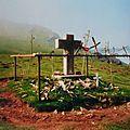 Chemin du Puy - 2 - Pau-Roncevaux-Burgos-Mai-Juin 2002